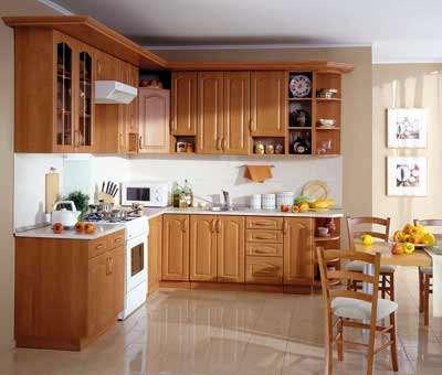 Выбор качественной кухни